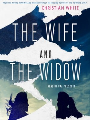cover image of The Wife and the Widow